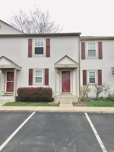 202 Glenkirk Drive UNIT 104E, Blacklick, OH 43004 - MLS#: 218040615