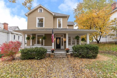 328 N High Street, Lancaster, OH 43130 - MLS#: 218040645
