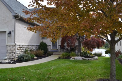 1827 Marblecliff Crossing Court, Columbus, OH 43204 - MLS#: 218040684