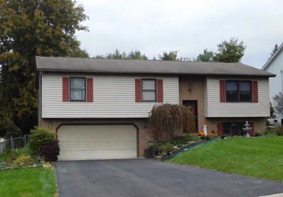 1069 Joann Court, Heath, OH 43056 - MLS#: 218040710