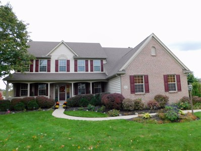 8952 White Oak Drive NW, Canal Winchester, OH 43110 - MLS#: 218040721