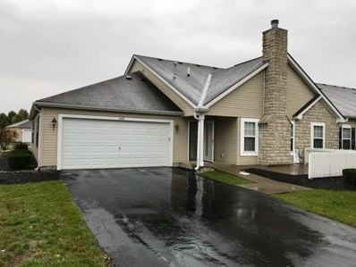 6620 Eagle Ridge Lane UNIT 3-B, Canal Winchester, OH 43110 - #: 218040727