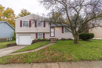 3952 Yukon Avenue, Groveport, OH 43125 - MLS#: 218040785