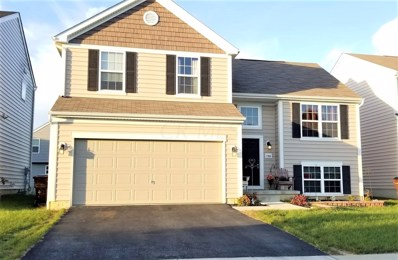5584 Lanterns Way, Orient, OH 43146 - MLS#: 218040795
