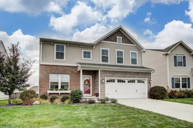 549 Stone Shadow Drive, Blacklick, OH 43004 - MLS#: 218040796