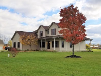 8411 Roberts Road, Hilliard, OH 43026 - MLS#: 218040797