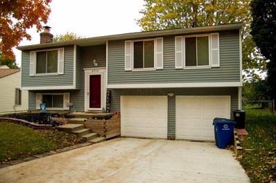6714 Deepwood Court, Reynoldsburg, OH 43068 - MLS#: 218040799