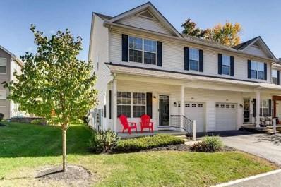 667 Grove Circle UNIT 2801, Columbus, OH 43230 - MLS#: 218040818