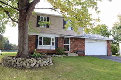 713 Lakeland Drive, Westerville, OH 43081 - MLS#: 218040872