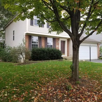 4941 Claymill Drive, Hilliard, OH 43026 - MLS#: 218040905