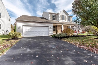 7197 Eventrail Drive, Powell, OH 43065 - MLS#: 218040948