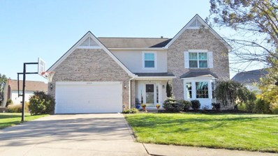 6729 Whitmore Court, Westerville, OH 43082 - MLS#: 218040981