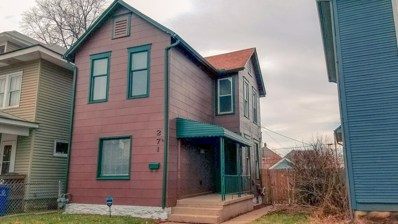 271 Hawkes Avenue, Columbus, OH 43223 - MLS#: 218041004