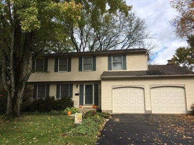 142 Hanby Avenue, Westerville, OH 43081 - MLS#: 218041006