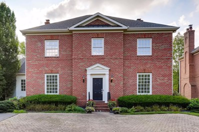4005 Redford Court, New Albany, OH 43054 - MLS#: 218041054