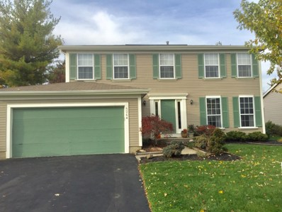 5264 Citrus Drive, Hilliard, OH 43026 - MLS#: 218041091