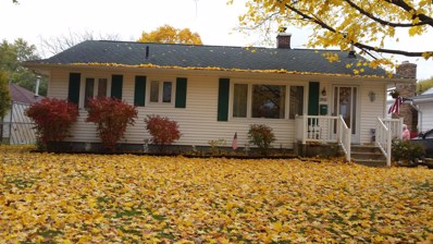 3942 Security Drive, Grove City, OH 43123 - MLS#: 218041100