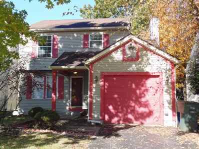 3159 Overton Way, Reynoldsburg, OH 43068 - MLS#: 218041107