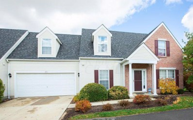 8711 Lazelle Commons Drive, Lewis Center, OH 43035 - MLS#: 218041140