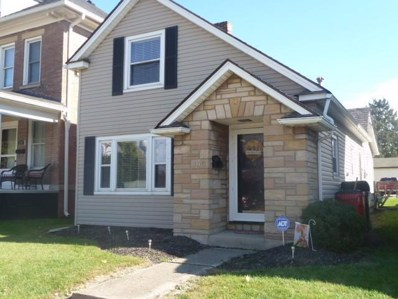 180 N Long Street, Ashville, OH 43103 - MLS#: 218041152
