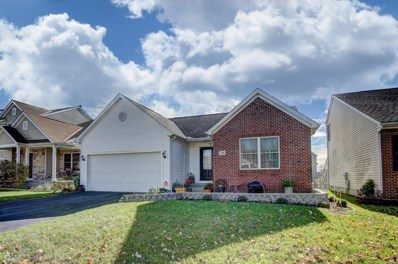 749 Cedar Run Drive, Blacklick, OH 43004 - MLS#: 218041165