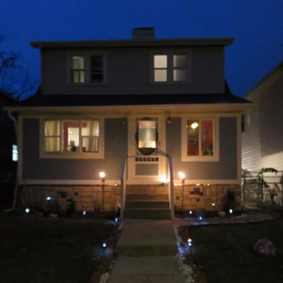 1426 Manchester Avenue, Columbus, OH 43211 - MLS#: 218041173