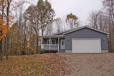 696 Floral Valley Drive E, Howard, OH 43028 - MLS#: 218041192