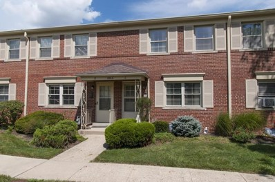 1866 Northwest Boulevard UNIT 15C, Columbus, OH 43212 - MLS#: 218041196