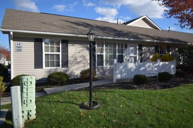 1340 Hillview Circle W, Newark, OH 43055 - MLS#: 218041211