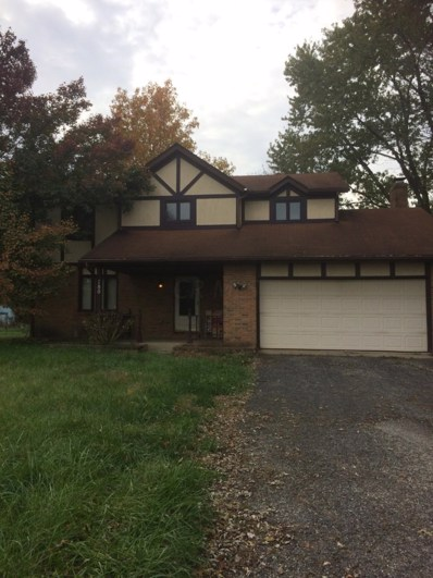 780 Bowen Road, Canal Winchester, OH 43110 - MLS#: 218041215