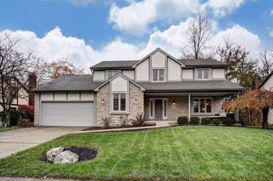 185 Mainsail Drive, Westerville, OH 43081 - MLS#: 218041237
