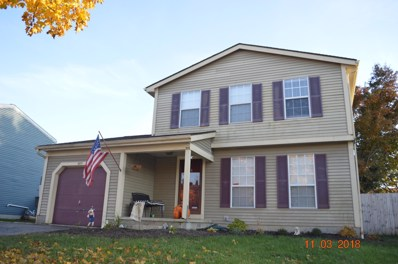 5071 Inspiration Drive, Hilliard, OH 43026 - MLS#: 218041244