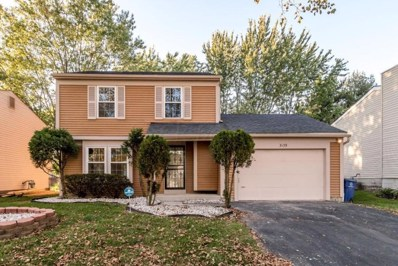 3139 Earlington Lane, Reynoldsburg, OH 43068 - MLS#: 218041258