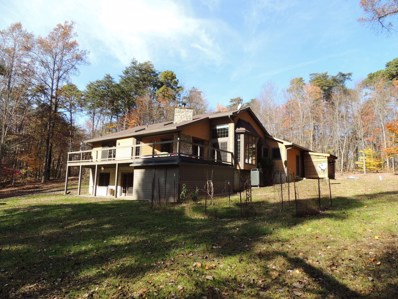 12331 Cantwell Cliff Road, Rockbridge, OH 43149 - MLS#: 218041266