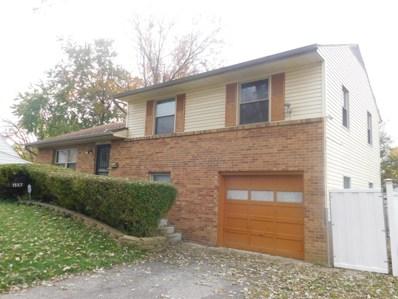 1557 Shady Lane Road, Columbus, OH 43227 - MLS#: 218041291