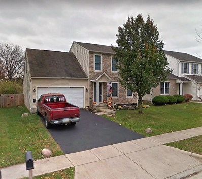 3601 Brook Spring Drive, Grove City, OH 43123 - MLS#: 218041292