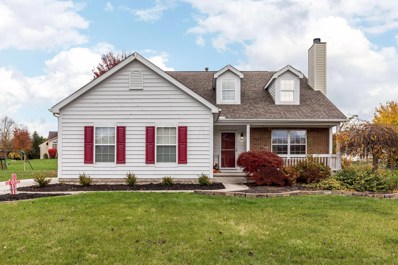 12842 Pacer Drive, Pickerington, OH 43147 - MLS#: 218041310