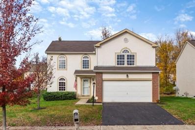 8006 Harvestmoon Drive, Reynoldsburg, OH 43068 - MLS#: 218041326