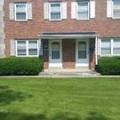 316 S Chase Avenue UNIT D, Columbus, OH 43204 - MLS#: 218041329