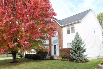 5432 Old Creek Lane, Hilliard, OH 43026 - MLS#: 218041406