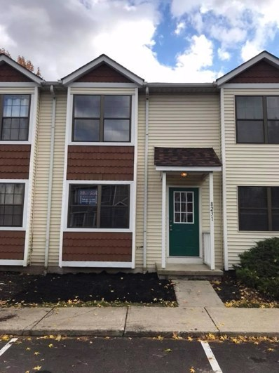 8231 Baltimore Avenue UNIT 3D, Westerville, OH 43081 - MLS#: 218041410