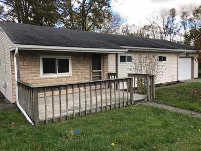 1168 Louada Drive, Heath, OH 43056 - MLS#: 218041420