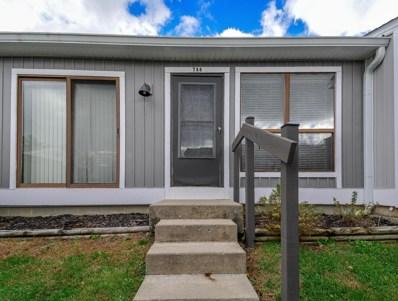 788 Timber Way Drive, Worthington, OH 43085 - MLS#: 218041442