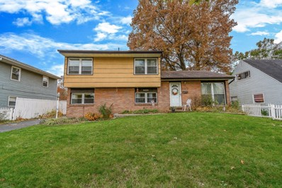 4479 Dundee Avenue, Columbus, OH 43227 - MLS#: 218041443