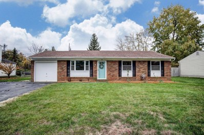 745 County Line Road, Westerville, OH 43081 - MLS#: 218041448