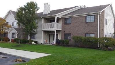 6755 Meadow Creek Drive UNIT 207, Columbus, OH 43235 - MLS#: 218041450