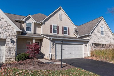 7480 Deer Valley Crossing, Powell, OH 43065 - MLS#: 218041457