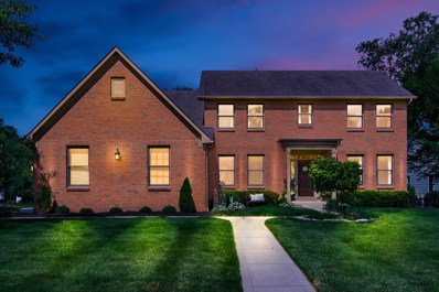 6368 Lake Trail Drive, Westerville, OH 43082 - #: 218041458