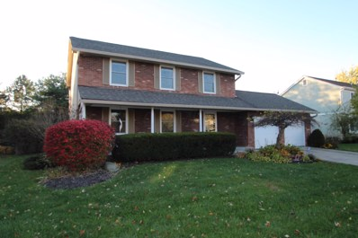 247 Baker Lake Drive, Westerville, OH 43081 - MLS#: 218041464