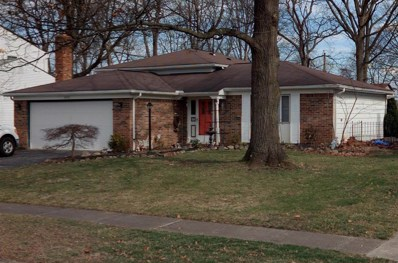 3470 Liberty Street, Grove City, OH 43123 - MLS#: 218041472